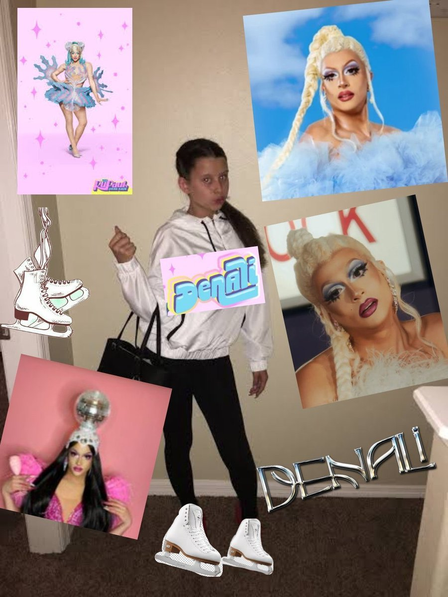 Me after watching Episode 4 of #DragRace #Season13 :