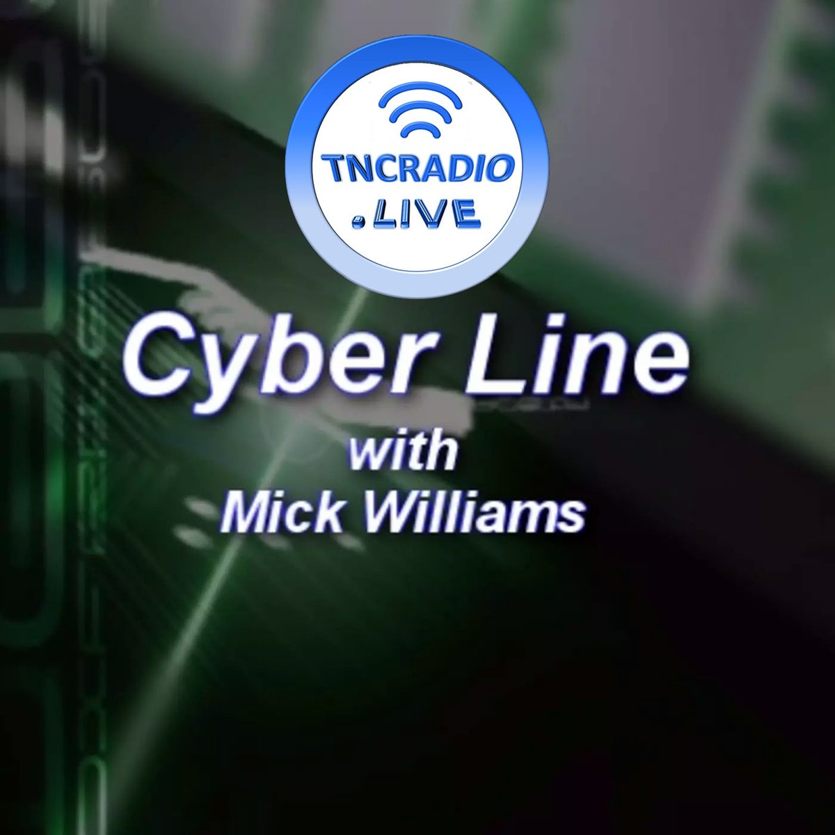 #Drivers #Truckers #techies - How is the latest #technology affecting you? - Get the latest from Cyber-guru Mick Williams on #CyberLineUSA from 9 to 11 p.m. CST on