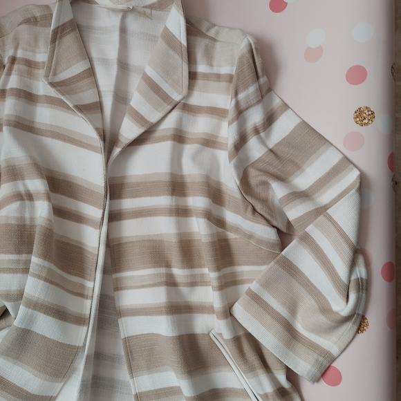 So good I had to share! Check out all the items I'm loving on @Poshmarkapp from @LiliPickles #poshmark #fashion #style #shopmycloset #chicos #alexandani #coach: