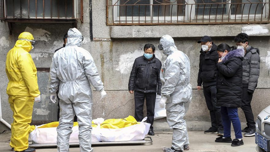 Chinese Leaked Document Shows Flawed Pandemic Response: Report -   #Coronavirus #Funeral #homeworkers #HubeiProvince #outbreak #Wuhan #News