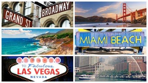 #USA Airport #CarRental US Residents 💱 Select USD($) #Orlando  #Washington  #LosAngeles  #Miami  #LasVegas  ➕ #flights ➕ #hotels #carhire #travel #airportarrivals