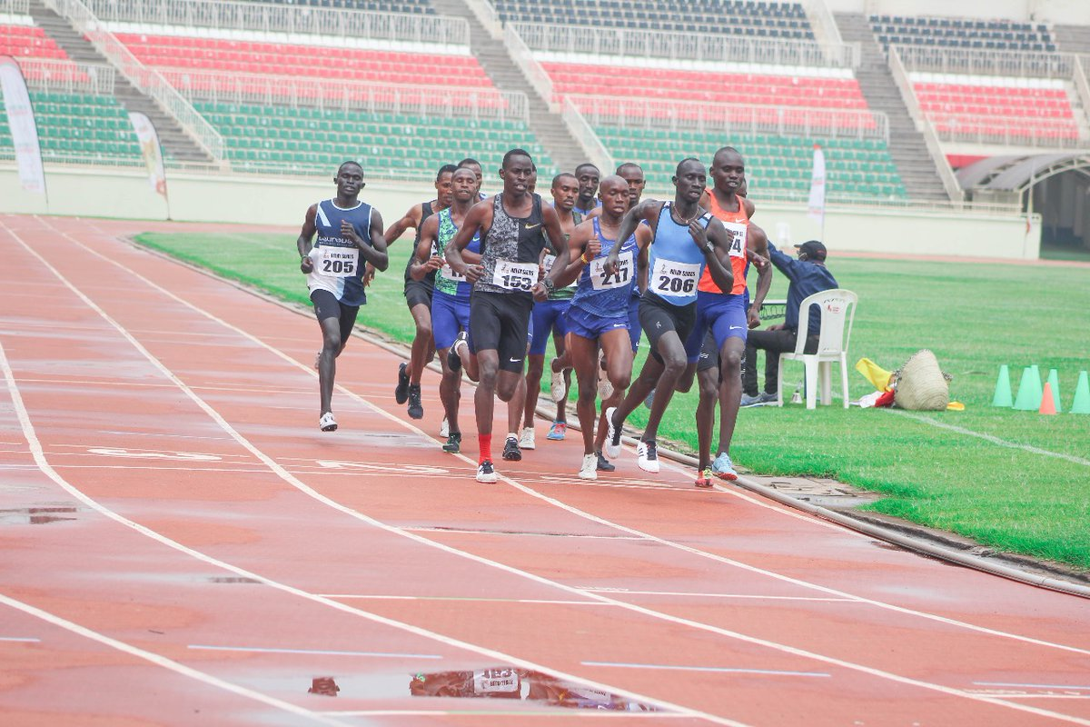 Road to Tokyo Japan olympics... Final trials today at Nyayo studuim to select a team which will represent Kenya in the world athletic... #Olympics #TokyoOlympics @moscakenya @AMB_A_Mohammed @Olympics @OlympicsKe https://t.co/QpUOHRUAza