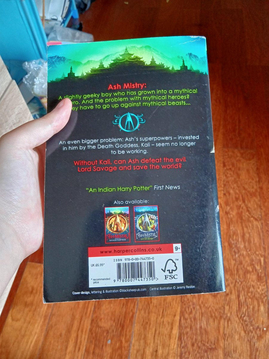 [HELP RT]   WTS - Preloved  ✨ Ash mistry 65k  ✅Shipping from Tangerang, Indonesia   #jualnovel #jualbarang #buku #novel