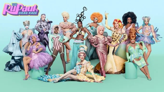 CAN I JUST SAY... I'm loving the entire cast of #DragRace Season 13. Like this is a REALLY good cast. Loving it! LUH 👏 VING 👏 EEYAT 👏🙌