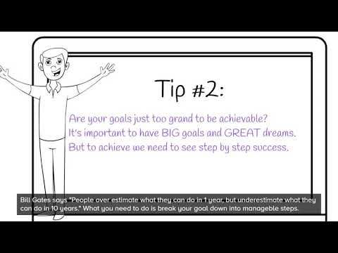 New Video on Transitions UK YouTube channel 🎥  Three Tips for Goal Setting Check it out here 👇🏽  👉🏽 AND PLEASE SUBSCRIBE TO THE CHANNEL ❗️ 👀  @ChamberMK  @NorthantsCoC  . . . #youtube #transitionsuk #charity #nonprofit