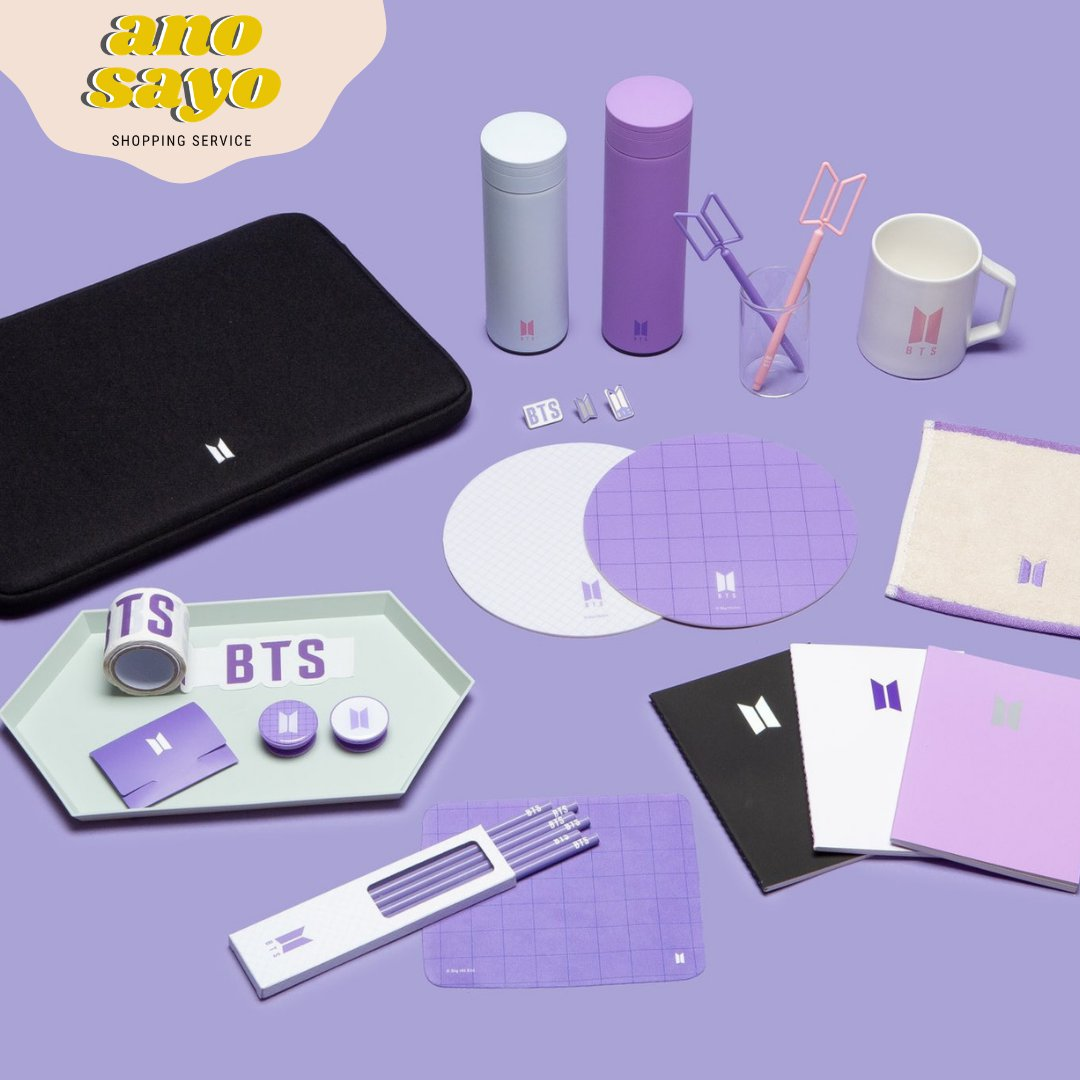 Our 2nd to the last Lotte Popup: Space of BTS visit happens on Monday! Send us your orders until tomorrow, 11:59PM 💜  See IG bio for pricelist ✨  #anosayo #shoppingservice #preorder #bts #btsarmy #lotte #popup #btsmerch #rm #jin #suga #jhope #jimin #v #jungkook #bts_popup