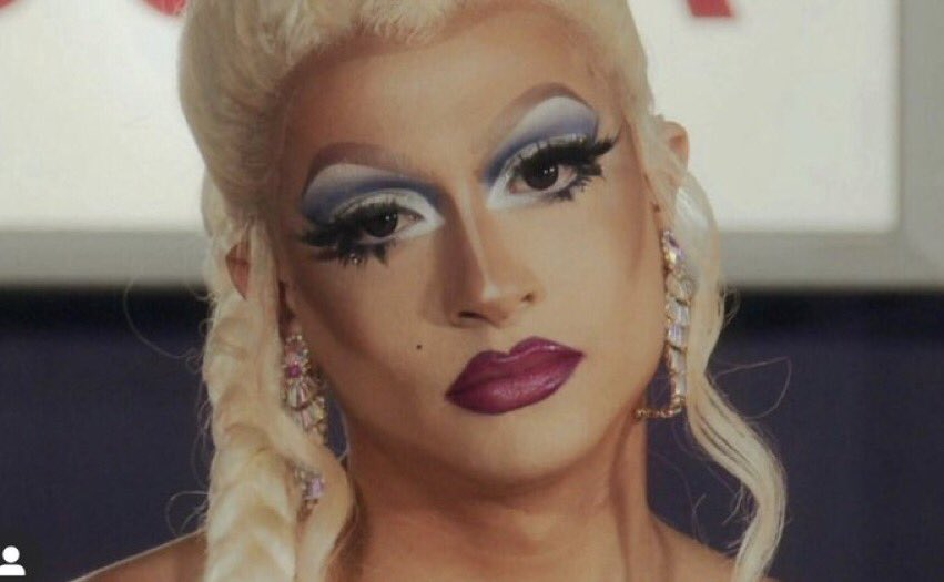 Not RuPaul trying to force JBC on us again  #DragRace