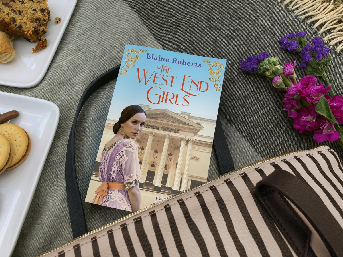 Q. What's better than cake, chocolate or wine?🤣 A. losing yourself in a book. Enter the world of The West End Girls. The WW1 saga of #family, #friendship & #dreams. Why not take the plunge & enjoy. #Kindle #sagasaturday #strictlysagagirls #lockdown
