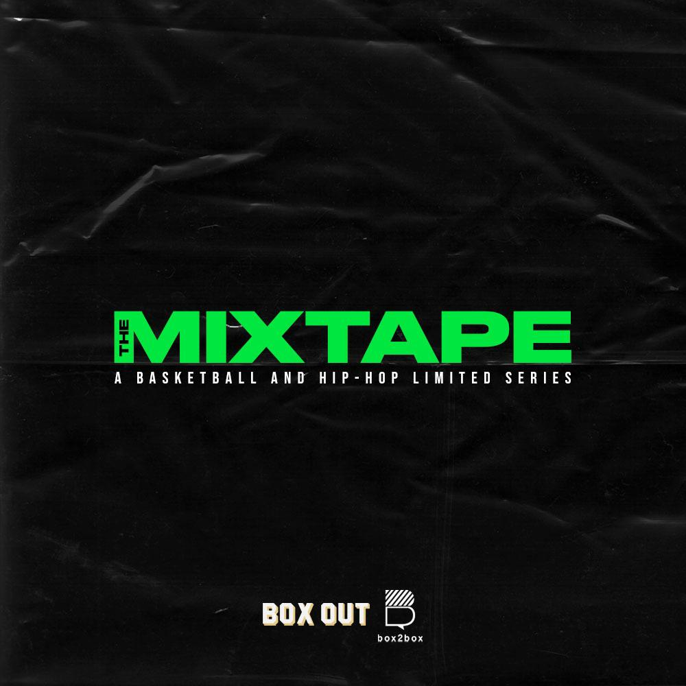 Basketball, hip-hop, and the intersection between them.   #BoxOutID presents The Mixtape, a limited series hosted by ya boy @thufeilmuhammad  Coming Soon.