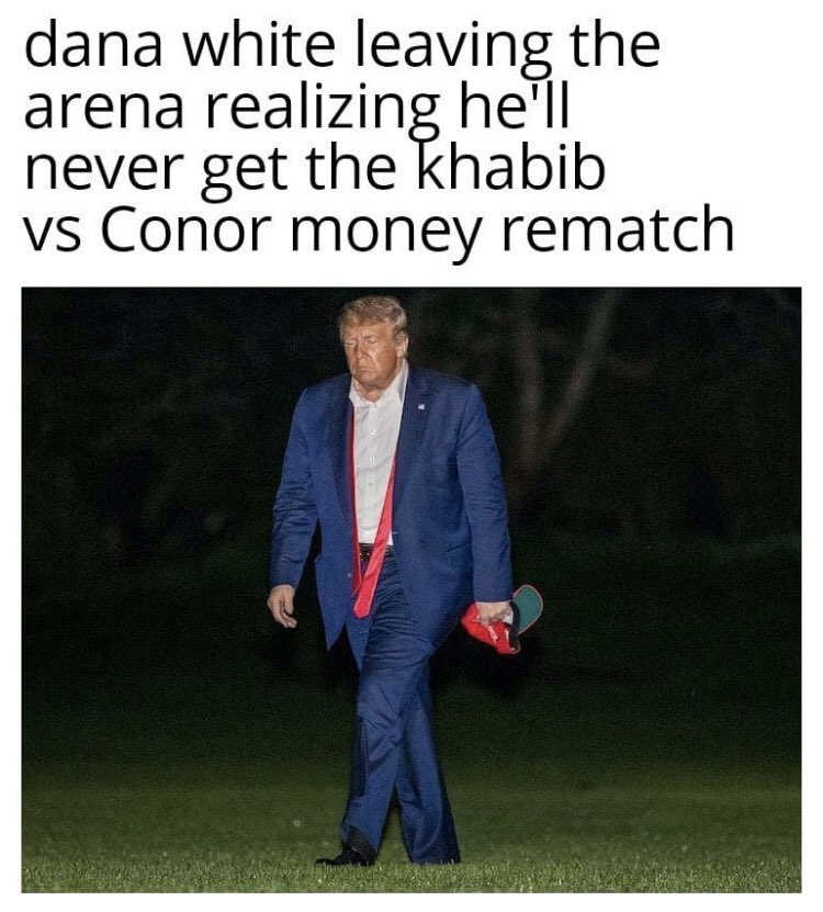 #ufc #mma #ufcFightIsland #UFC257 #Bisping #UFC #danawhite @danawhite #Khabib #McGregorvsPoirier2 #McGregor #McGregorPoirier @DustinPoirier @TheNotoriousMMA @ufc @UFCONFOX @UFCNews @UltimateFighter #Trump #TrumpInsurrection