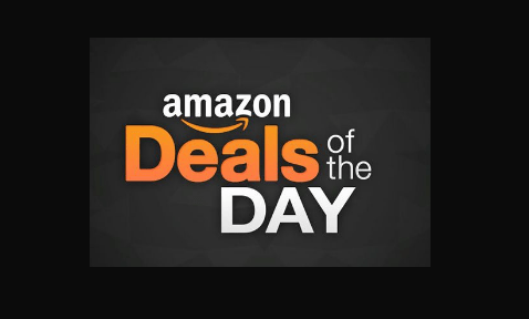Amazon Today´s Deals:  #followback #funny #photography #pets #friends #love #photooftheday #picoftheday #style #fashion #food #travel #tv