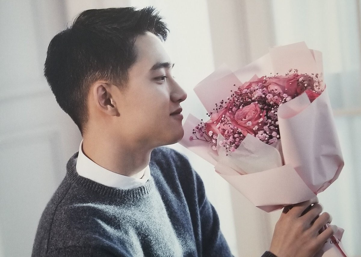 @pirate_gerl Happy birthday our Kyungiee! I wish you all the best and a genuine happiness so keep doing what makes you happy and I'll support you no matter what. ILOVEYOUUUU 🥰  #해피됴데이 #경수야_생일축하 #OurPrideKyungsooDay #DYODAY2021 #디오 #도경수 #DohKyungsoo