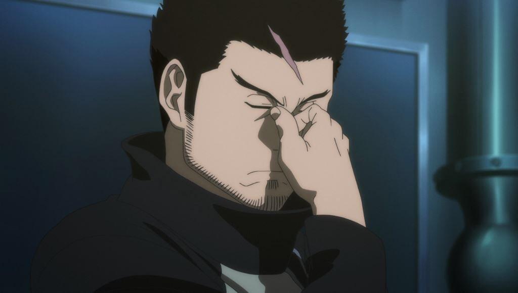モーション 隊長 東京