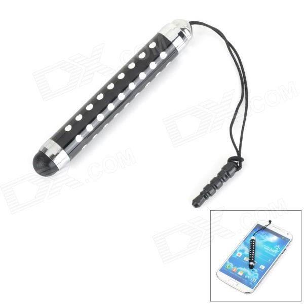 test Twitter Media - #bestprice #hotdeal Shining Aluminium Retractable Stylus Pen w / riem voor mobiele telefoons - Zwart https://t.co/I2EjpRRg36 https://t.co/Xfle30On7w