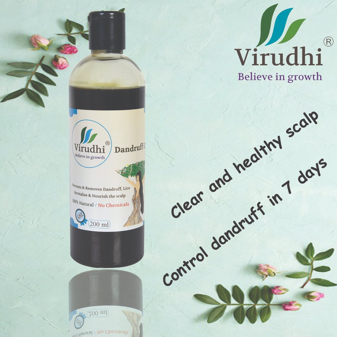 Design your hair in the way you want, Virudhi takes care of it. #ayurveda #hairoil #ayurvedichairoil #naturalhair #hair #hairproducts #virudhi #organicoil #haircare #oilforhair #oilyourhair #beauty #hairgrowthoil