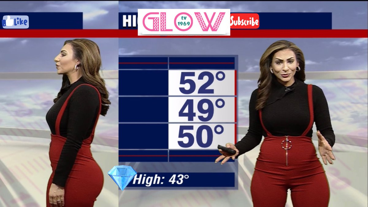 😱🔥💎 Michelle Rotella 👀  @MRotellaWx  PREMIERES TODAY!  😁➡️  #SaturdayThoughts #SaturdayMotivation #SaturdayVibes #SaturdayMorning #GoodSaturday #GoodMorning #wakeup #GLOWtv69