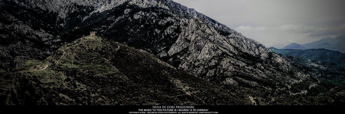 """Isula di cori prigiuneri  Corsica Corsica Gloria à tè...  The music to this picture is I Muvrini """"A tè CORSICA""""   #photography #picoftheday #IMuvrini #Love #Corsica #SaturdayMood #SaturdayThoughts #SaturdayMotivation"""