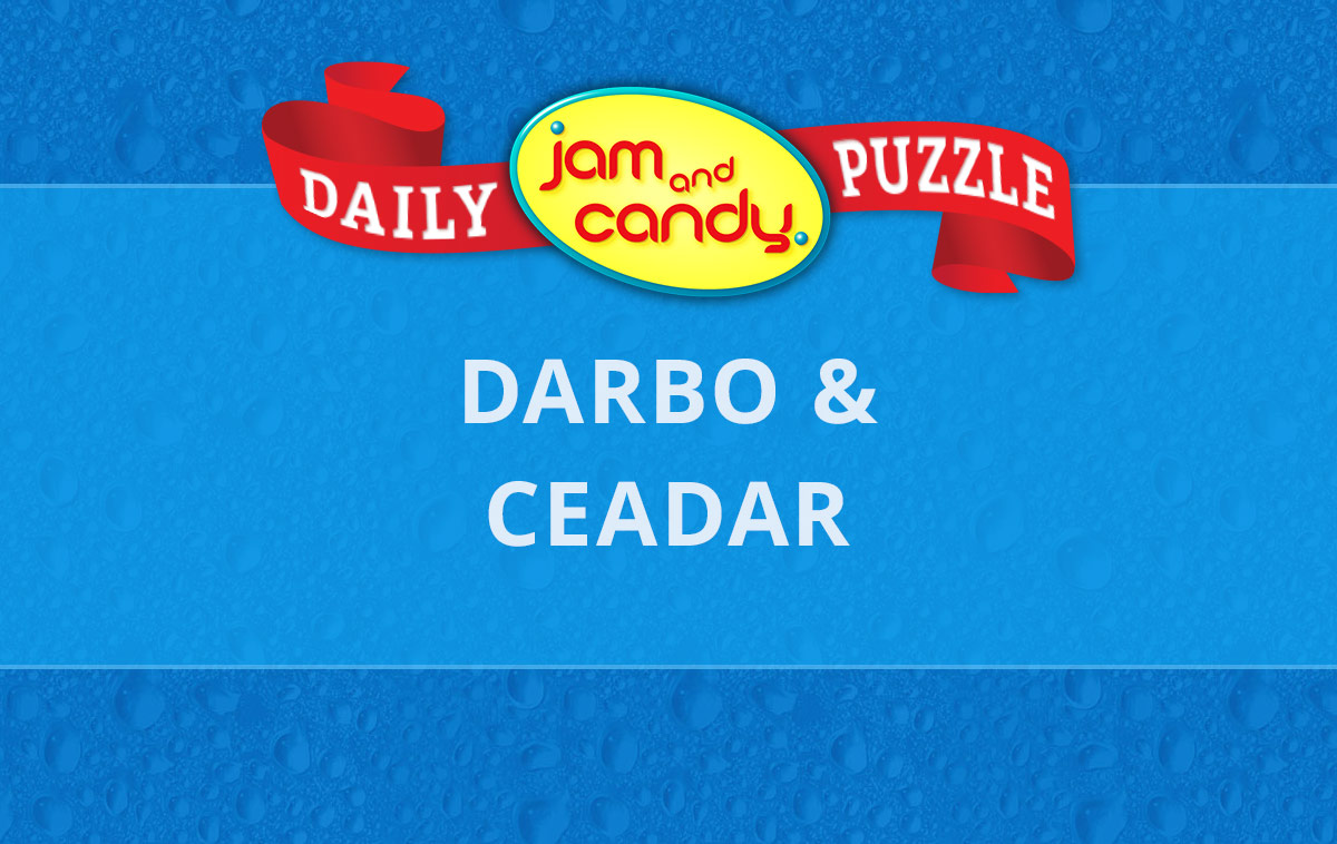 Today's Daily Puzzle CLUE: KIND OF GAMES  Answer Jan 22. MARRIAGE: HONEYMOON & ANNIVERSARY.  #Aarp #Game #Indiegame #Instagames #Minigame #Puzzle #Puzzlegame #Toomuchfun #Wordgame