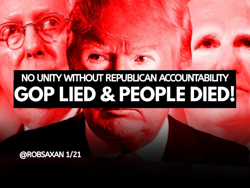 Or instead we focus on how @gop banana Republicans incited an insurrection to overthrow our government!!!   For a two-bit con man who fancies himself a Banana republic dictator! #GOPBetrayedAmerica #GOPComplicitTraitors #ExpelTheSeditionists @GOPLeader @HawleyMO @SenTedCruz