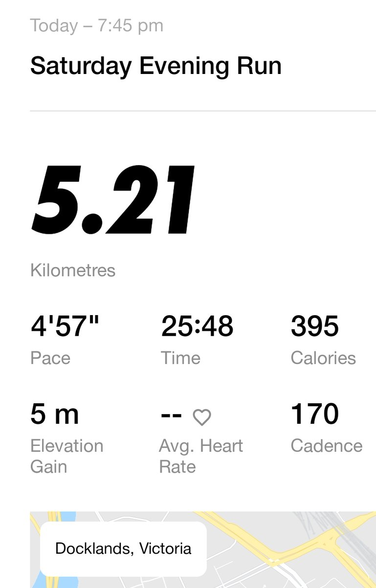 9/2021 Run: 5.21 km in 25.28 minutes 🏃♂️🏃♂️  Weekend, beautiful day and superb weather conditions...@Melbourne at his best 😊😊  #asics #runner  #outdoors #runningmanlive #nikerunclub #thursdayvibes #summertime