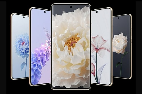 Vivo X60 Pro+ with 55W fast charging support and Snapdragon 888 Read more -  . . . . . #VIVO #vivoy20a #VIVOplay #VivoX60ProPlus #phones #vivox60pro #VivoX50 #VivoV20SE #Vivov20