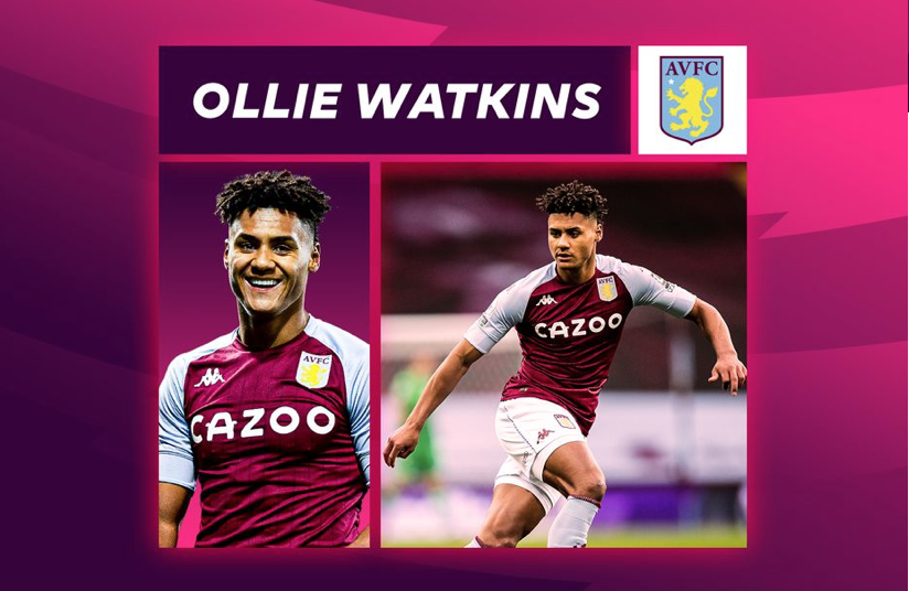 Feels like it's time for Ollie Watkins to hit the goal trail again.   Ahead of #AVLNEW here's some analysis of the speedy Villa front man…