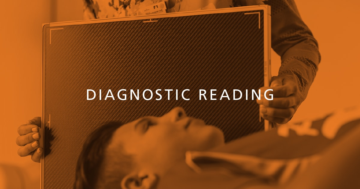 Read this week's #DiagnosticReading to learn why virtual biopsies might replace tissues ones; and about advances in #pediatricimaging.  https://t.co/Fb7zNb90W9 #medicalimaging https://t.co/t5lY4Zh7Uc