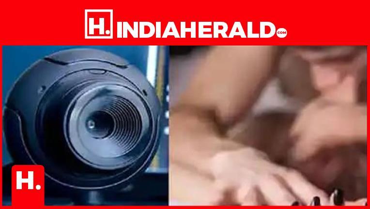 భార్యా భర్తల శృంగార వీడియోలను సేకరించిన కేటుగాడు..చివరికి  #international   #indiaherald  #indiaheraldgroup #Politics-IndiaHerald #TeluguIndiaHerald #Satvika-IndiaHerald
