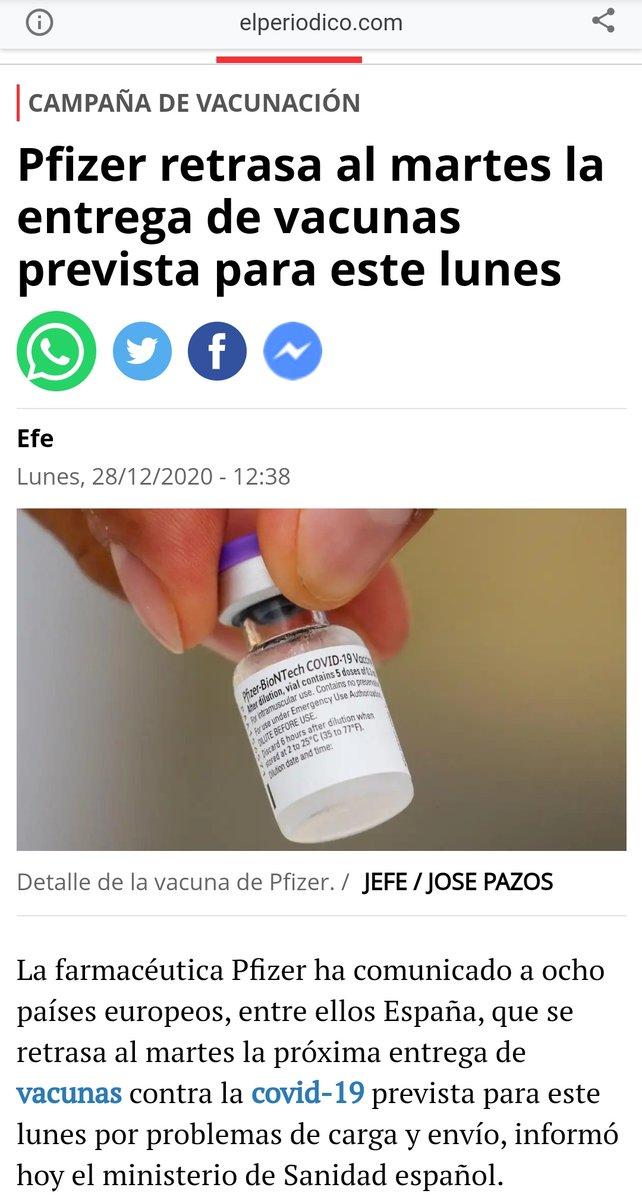 @sanz_miquel @QuimTorraiPla @hospitalclinic Entre la vacunació a #militars i #politics i en les poques presses amb la vacunació... doncs aneu vos preparan... #Covidiotas #coronavirus