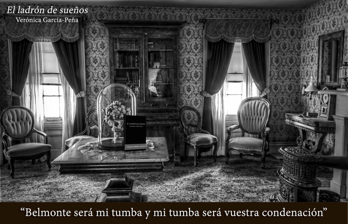 """✒️ ¿Cuál será la historia de los Belmonte? Lo podéis averiguar en """"El ladrón de sueños"""".  ➡️  #libro #leer #bestseller #amazon #misterio #kindleunlimited #novela #gotico #ffinalistapremioplaneta #premioplaneta #verónicagarcíapeña"""