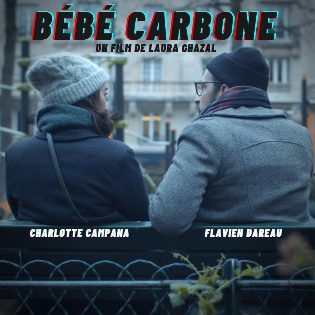 #shortfilm «BÉBÉ CARBONE» récompensé au festival Paris Courts Devant  #ecologie #recyclage #bebe #ecology #baby #comedy #film #funny #empreintecarbone #courtmetrage #festival