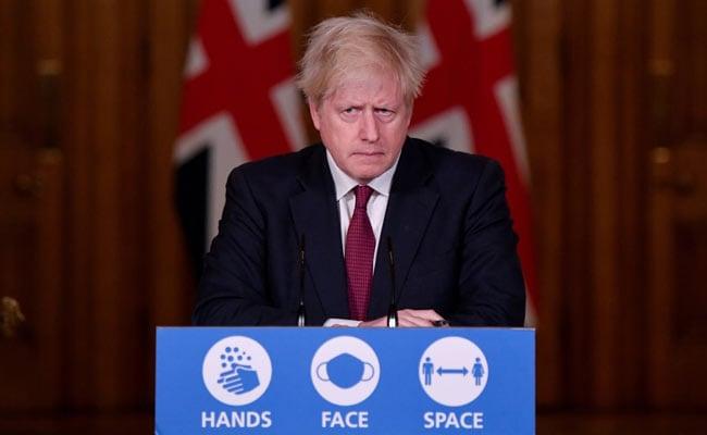 """Some Evidence"" UK Coronavirus Strain More Deadly: Boris Johnson - NDTV #politics"