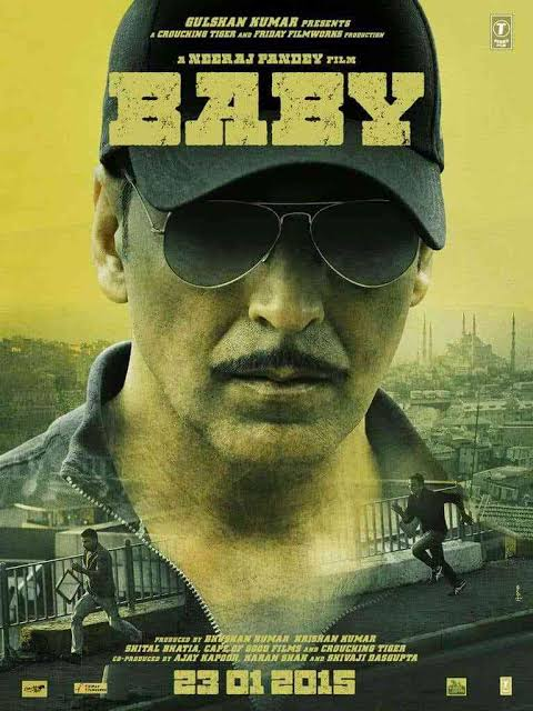 #OldMemories Watched 1st collab. of @akshaykumar & @neerajpofficial 's #S26 in a special preview screening in Delhi 2013 that had everyone up their seats applauding it  #BABY came with that expectations and it became one of d best Crime Thrillers Ever #6YearsOfBaby  Want #BABY2