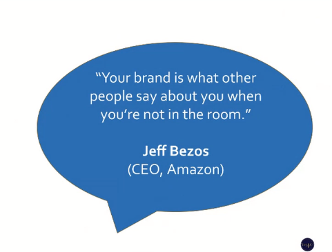 What is your #brand? What is your personal brand? ➡️Reputation & Credibility ➡️Personality ➡️Online Presence ➡️Your Energy #Branding #StartUp2021