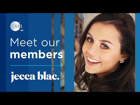 Meet our member @jeccablac, a gender free #makeup #brand who uses #GS1 #barcodes as an important part of their #multichannel retailer set up:  #StartUp2021 @e_nation  #StartUo #SmaallBusiness #BusinessOpportunities #BusinessGrowth