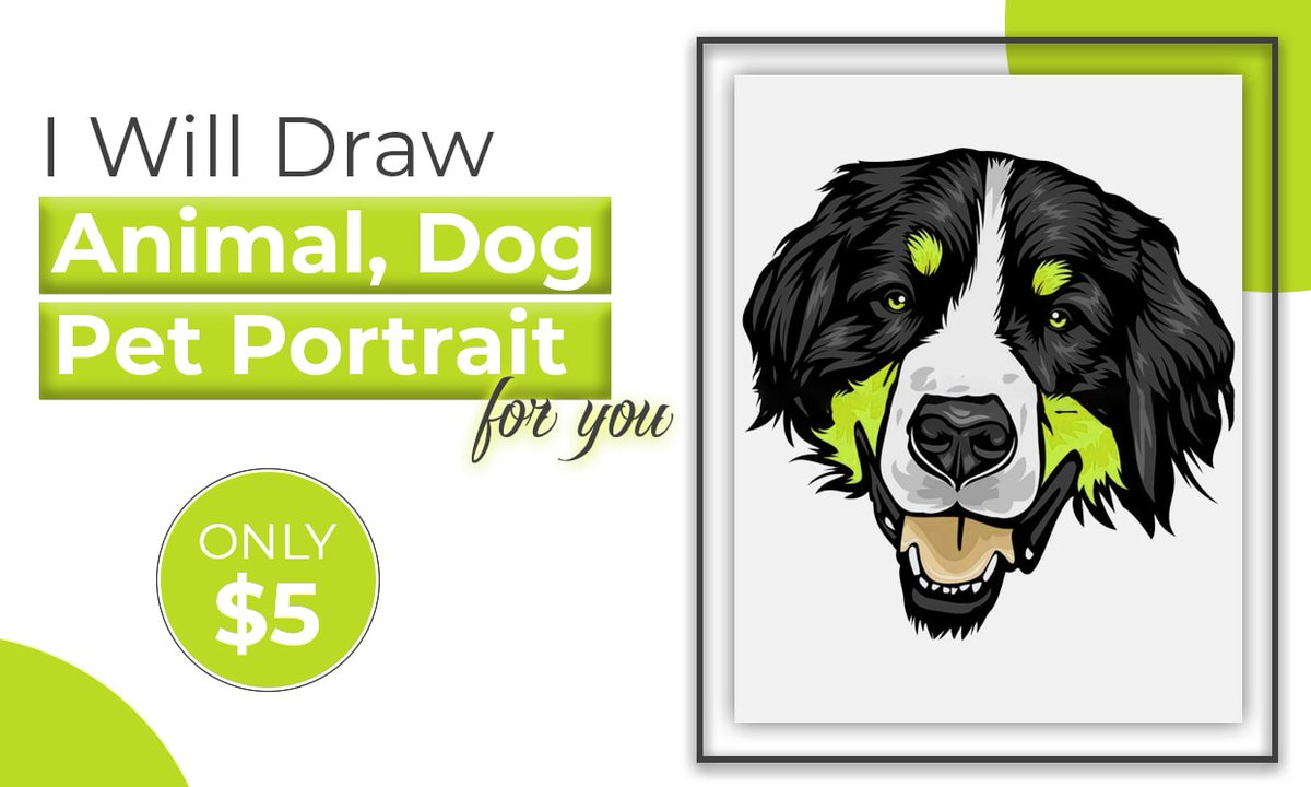 I will draw #animal #cartoon #pet #dog #cat #vector #portrait #art for you. Order Link:   #SVT_IN_COMPLETE #HOSHI #minghao #jeonghan #SexEdWontTeachYou #26JanDelhiChalo #RadicalLeftistAgenda #EuphoriaHBO #SLvENG #Sibley