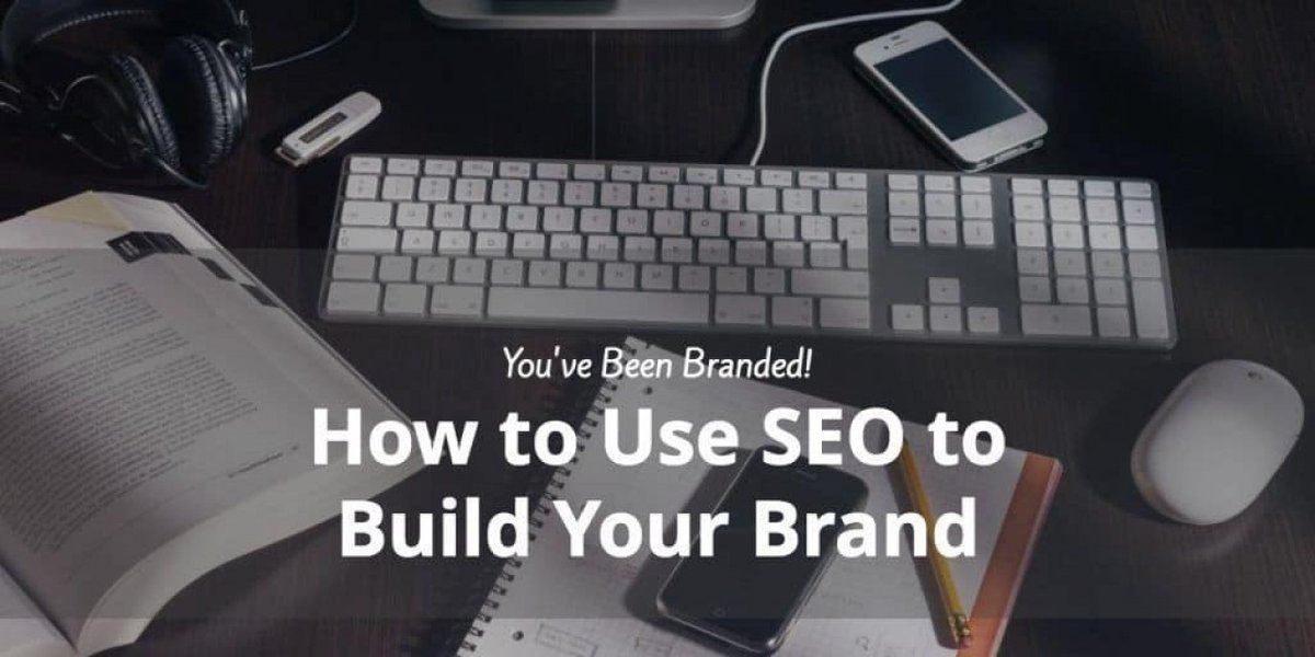 'You've Been Branded! How #SEO Can Build Your #Brand' via @justincherring