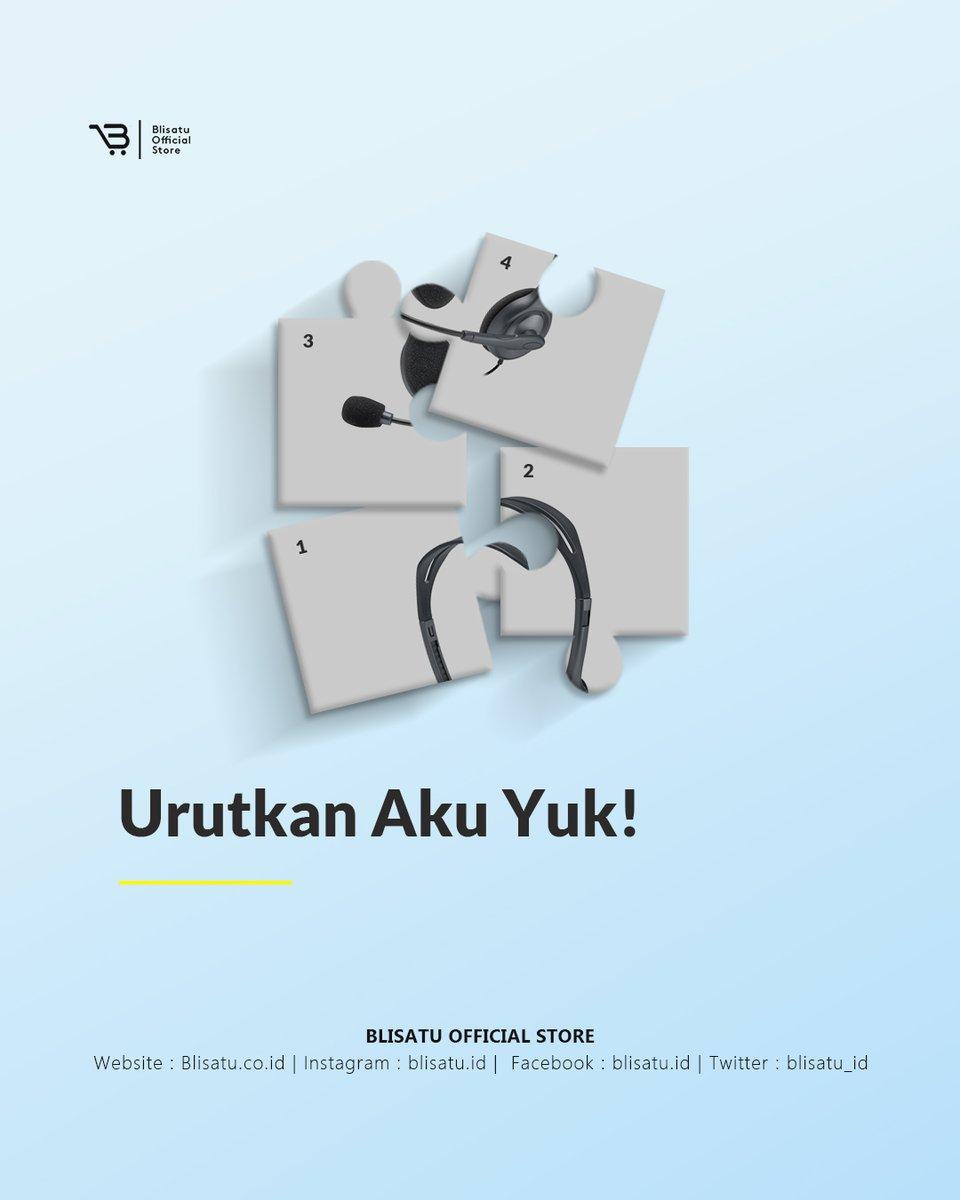 Urutkan Aku Yuk!  #kuis #games #puzzle #game #logitech #headset