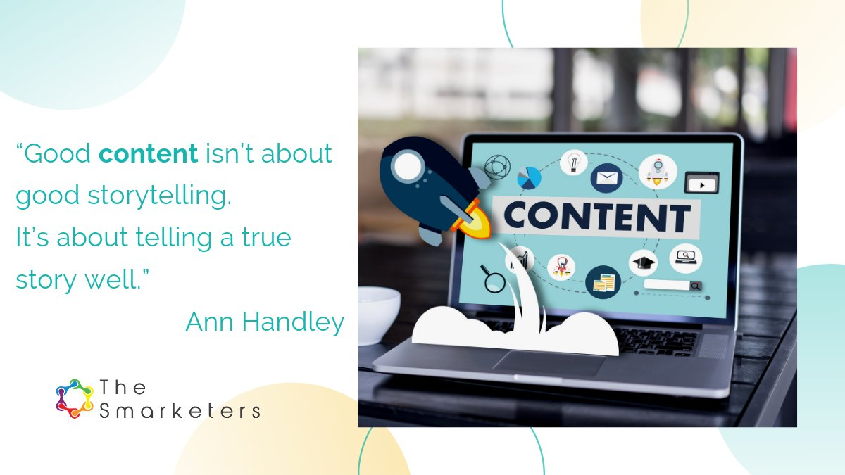 According to popular trend reports, more than 30% of marketers are making #contentmarketing their top priority.   #Inboundmarketing #Content #Brand #SocialMedia #Strategy #Sales #marketing #ABM #Leadgeneration