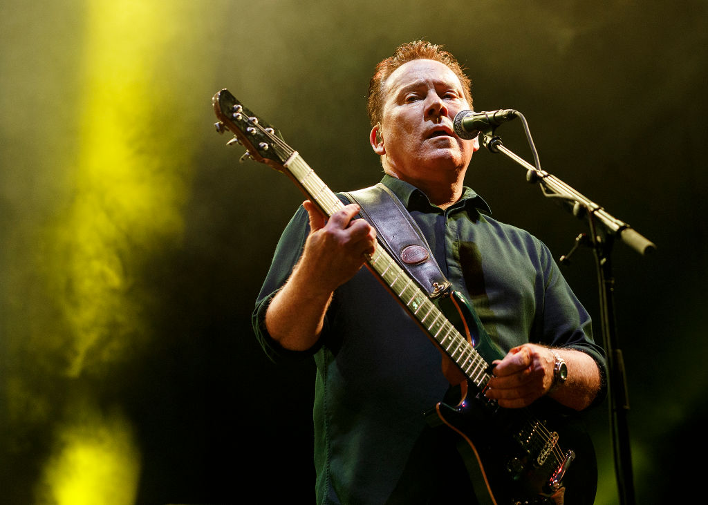 We were a bunch of mates before we were a band and I think that kept us together for a long time. UB40 tell Kevin the secrets of their longevity. Watch the show ► youtu.be/q1ZrSmxSHoc @TVKev | @UB40OFFICIAL