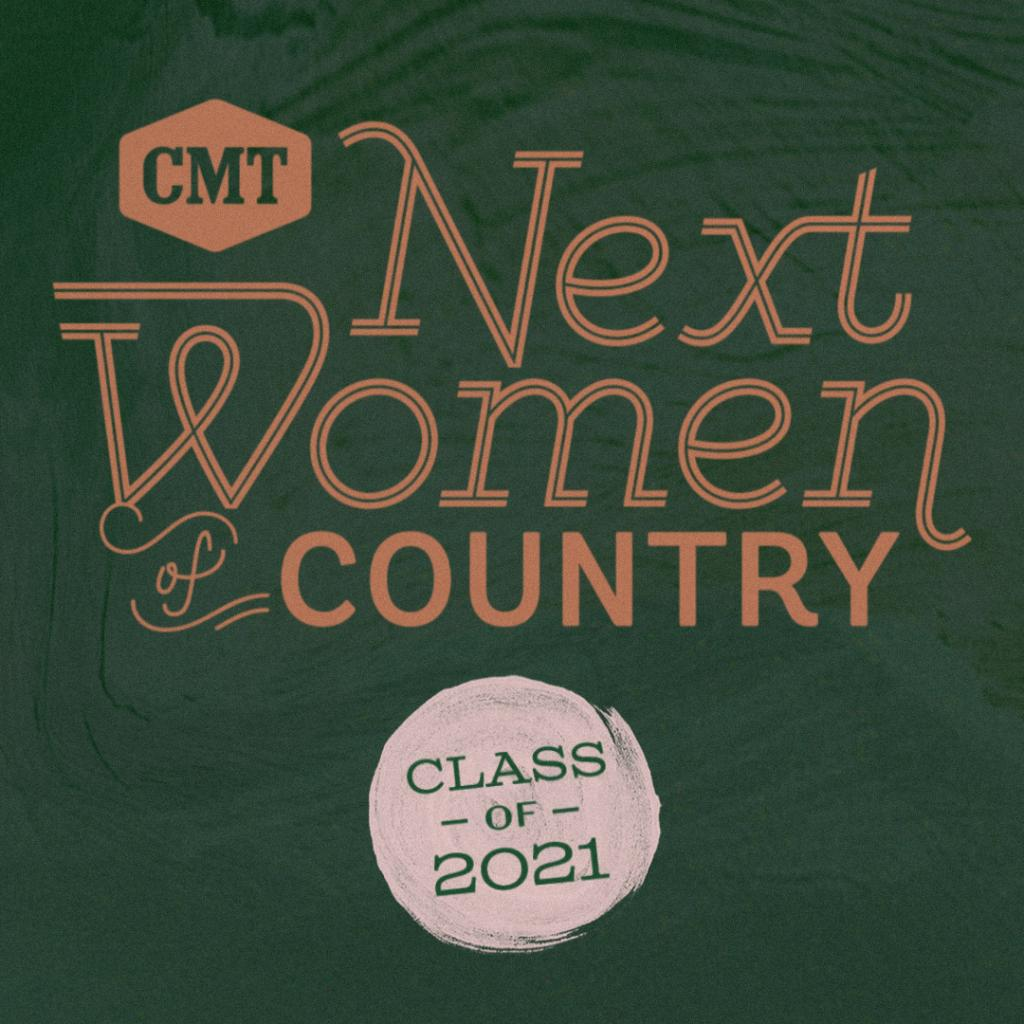 It's that time ⏰   The reveal of the #CMTNextWomen Class of 2021 is happening NOW on @cmtHot20! 🤩 👏
