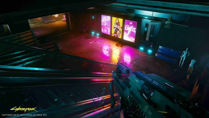 Cyberpunk 2077 On PS4 Drops To Half Price In Some Retailers After One Month  #Cyberpunk2077 #CDProjektRED #PS5 #PS4 #PriceDrop #News #Repost