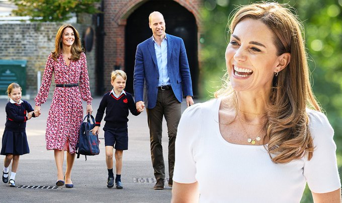 Prince William and Kate Middleton welcome new family member Photo