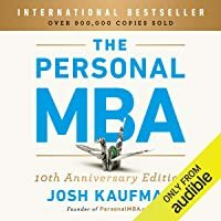 The Personal MBA: Master the Art of Business    #AudibleBook #FreeAudible #StudyGuides #LearningResources #Bestseller
