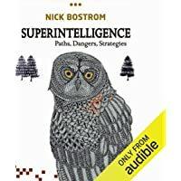 Superintelligence: Paths, Dangers, Strategies    #FreeAudible #ComputerScience #Bestseller