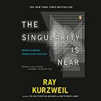 The Singularity Is Near: When Humans Transcend Biology    #FreeAudible #ComputerScience #Bestseller
