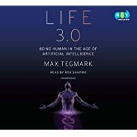 Life 3.0: Being Human in the Age of Artificial Intelligence    #FreeAudible #ComputerScience #Bestseller