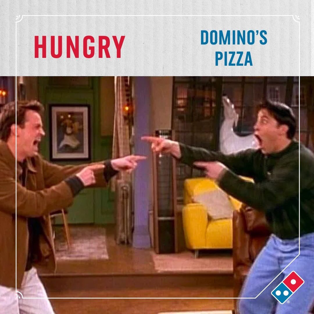 Are you feeling hungry? Domino's Pizza is your right choice   هل تشعر بالجوع؟ دومينوز بيتزا هو خيارك الصحيح  #DominosPizza #Pizza #Bahrain #Offers #Pizzalover #dominospizza #pizza #food #love #foodlove #yummy #italian #instafood #foodie #foody #dominos🍕 #pizzatime #pizzaday