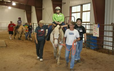 Red River Riders Therapeutic Horseback Riding   #RedRiver #Shawano #Wisconsin #SaturdayThoughts #SaturdayMotivation #SaturdayMorning