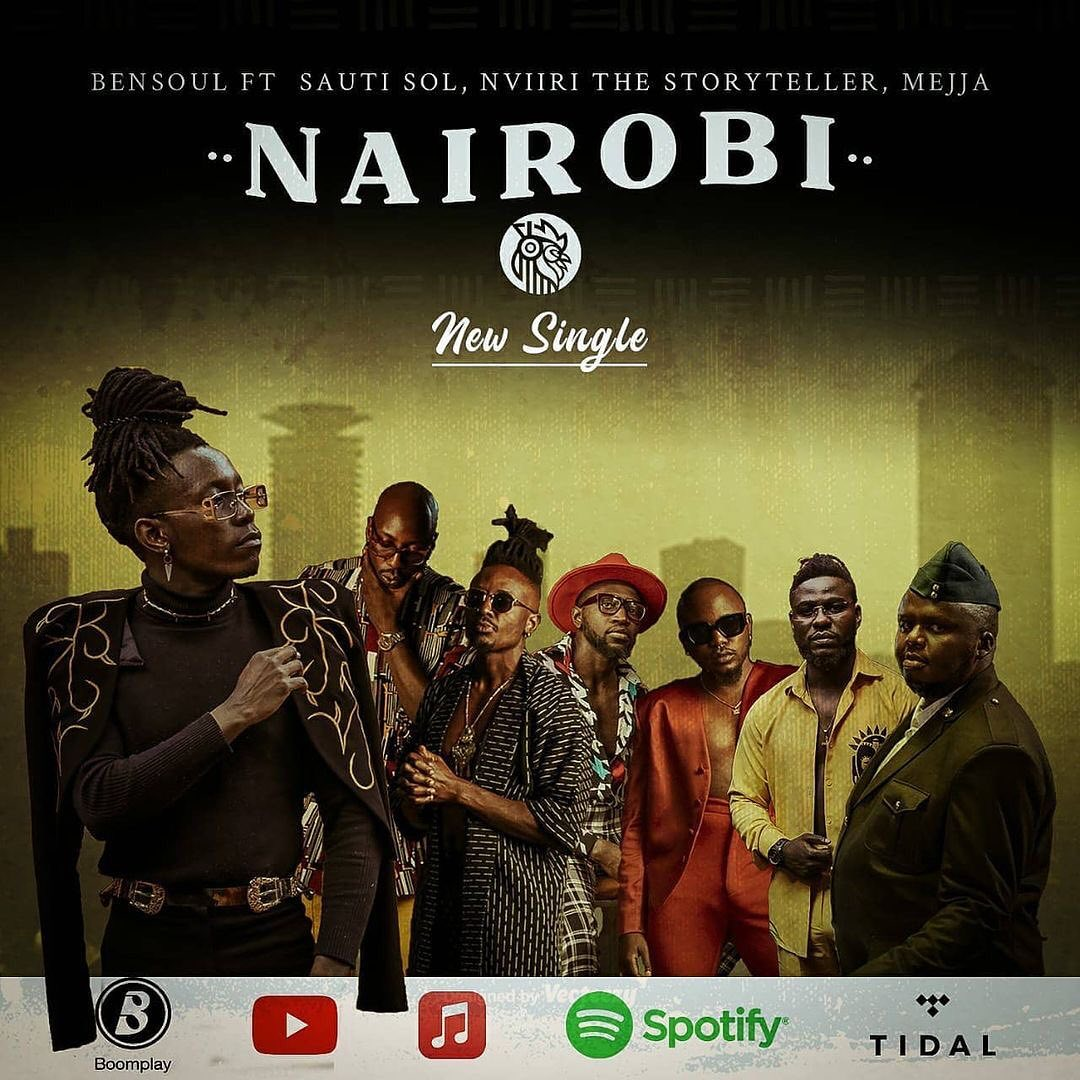 Most Played Songs Around The World  #NowPlayingOnMaxFM: #Nairobi ~Kenya~ by @Bensoulmusic ft @Sautisol @Mejja_Okwonkwo & @Nviiribeybi  Live on #MaxWorldChartShow with @Ewoma_O   Listen online via   #Max1023FM #Max909FM #SaturdayVibes